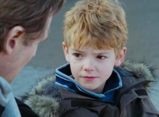 還記得《真愛至上》里的小男孩Sam嗎,他現在長這樣