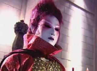 还记得《欢天喜地七仙女》里的阴蚀王吗?他现在长这样