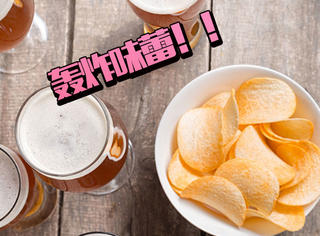 """搜罗全球,找到""""薯""""于你的独家口味!"""