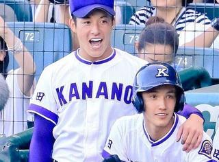 一场让全日本沸腾的棒球比赛,热血动漫都不敢这么写吧!