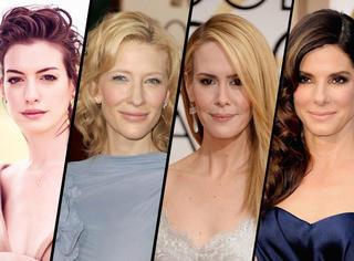 海瑟薇、香蕉姐、蕾哈娜,《八罗汉》阵容强大简直姬圈盛宴