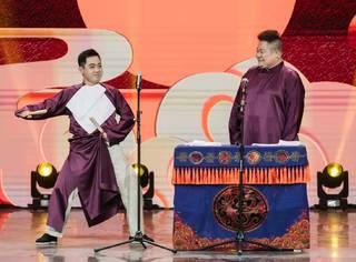 《欢乐喜剧人7》宋晓峰回忆辛酸往事 霸总熊梓淇遇离婚危机