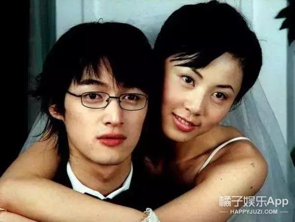 相恋二十多年,黄磊和孙莉这对老夫老妻又高调撒了一把狗粮!