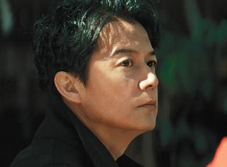 《第三度嫌疑人》确定引进!福山雅治饰演的精英律师可太帅了