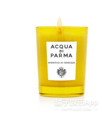 帕尔玛之水克罗尼亚居家香氛系列新品