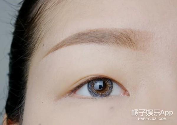 这可能是最详细的肿内双眼妆化妆教程