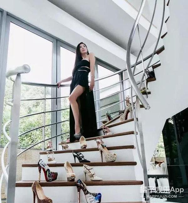 不工作月入220万、爱马仕比专柜货还全,东南亚第一贵妇