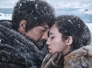 赵又廷求婚杨子姗竟拿空气戒指,《南极之恋》真跑南极去拍了
