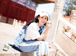 还记得《穆桂英挂帅》的女主吗?她给马云投了7个亿?