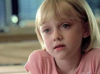 還記得《我是山姆》里的女兒Lucy嗎,她現在長這樣