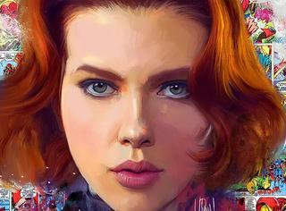 《复联4》的漫威女英雄:谁说英雄主义只属于男人们!