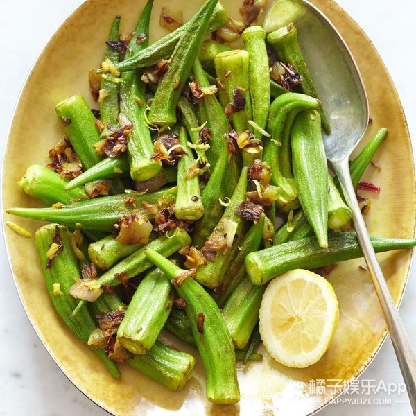 秋葵被誉为最保健的蔬菜之一,但好处再多这两种人也不能吃