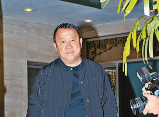 曾志伟发声明:性侵蓝洁瑛视频系经剪辑的不实消息