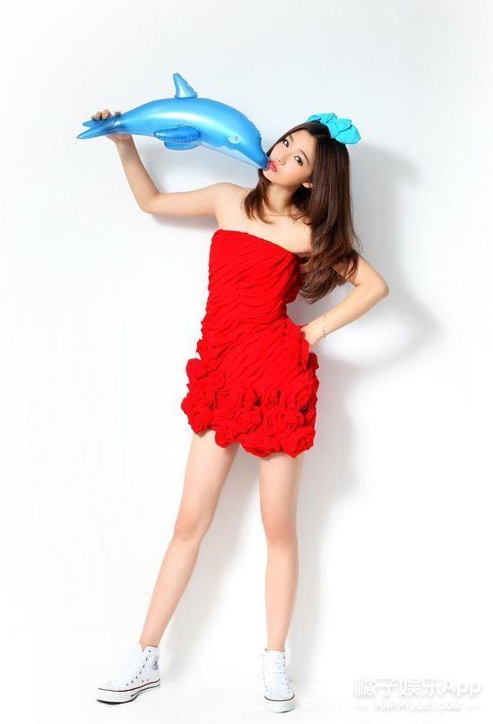 还记得2011快乐女声陆翊吗?她现在长这样啦!