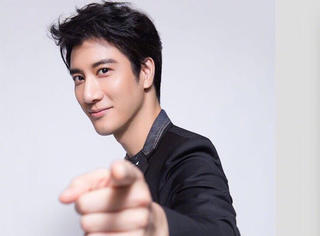 王力宏献唱主题曲和国民级游戏IP一起开启下一个十年