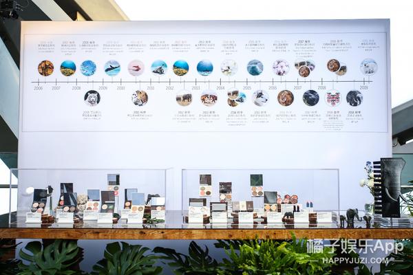 香緹卡中國內地首次品牌新品發布會,新品上市!