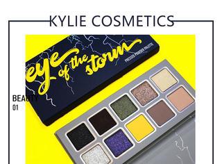 Kylie的春季新品颜色也太酷了吧!