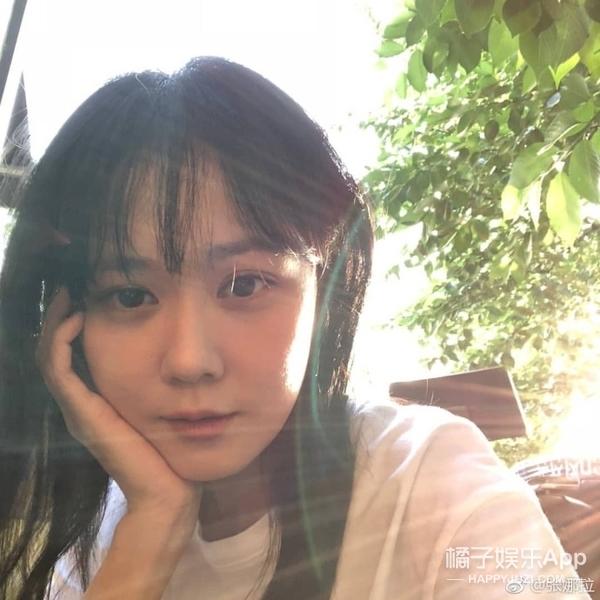 """还记得""""刁蛮公主""""张娜拉吗?她最近在微博上喊话中国网友了"""