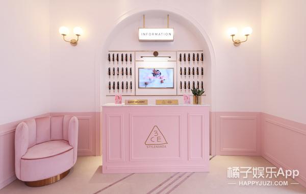 3CE STYLENANDA登陆中国,快闪店盛大开幕!