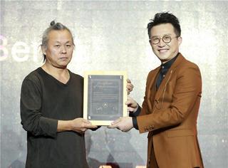 韓國導演金基德為中韓交流破冰,共探亞洲電影未來