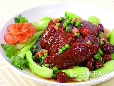 不要再幻想红楼中的美食了,这些京城餐厅在等你去吃!