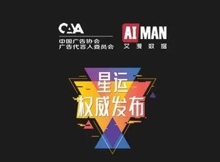 2021第8周廣告代言人效果數據報告:王俊凱巴黎卡詩奪冠
