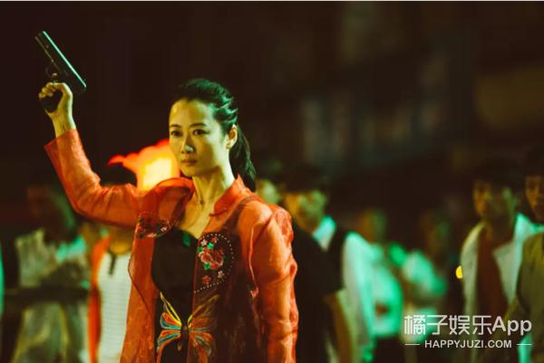橘子电影之旅丨看完《江湖儿女》才知道,我们都是江湖中人