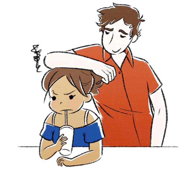 史上最全:矮个子女孩常遇到的30个烦恼