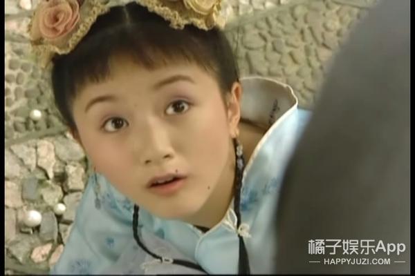 还记得《龙门镖局》里的吕青橙吗?她现在长这样了