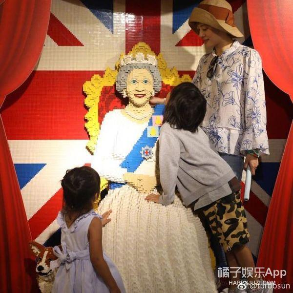 李宇春助阵SNH48年度总决选 孙俪分享带娃旅游趣事