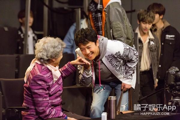 《少年可期》中戏面试遭质疑,范丞丞现场回怼:我们很爷们