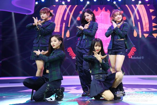 SNH48 GROUP年度风尚大赏圆满落幕