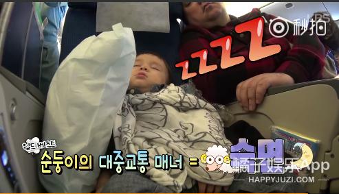 宋民国已经是过去式了,现在韩国最火的萌娃是他!
