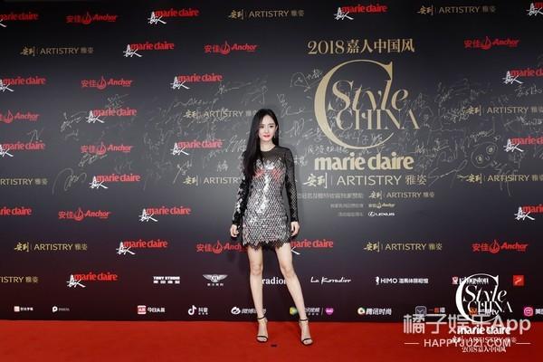 嘉人中国风超级盛典大牌齐聚 点燃时尚界顶级潮流之夜