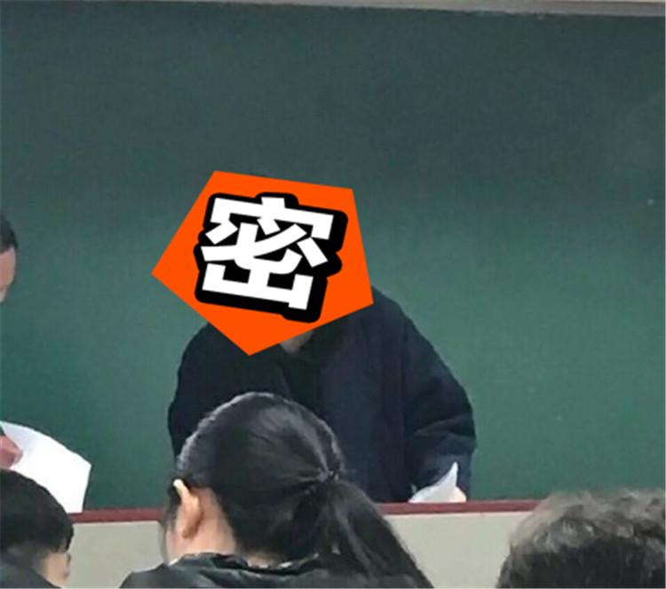 现实版何以琛?湖南大学副教授竟是90后高颜值小鲜肉