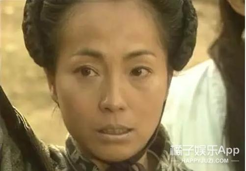 还记得陈浩民版《封神榜》里的殷十娘吗?她现在长这样