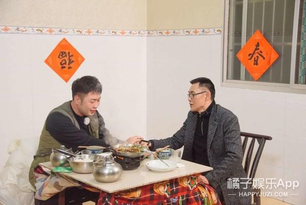 《女兒們的戀愛》沈爸希望沈夢辰重回13歲,杜海濤爆哭