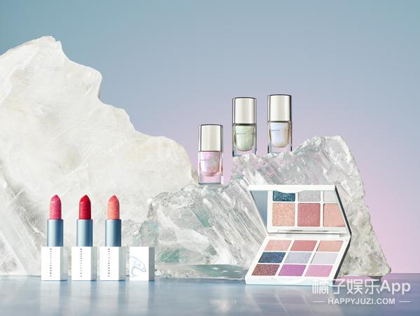 香缇卡中国内地首次品牌新品发布会,新品上市!