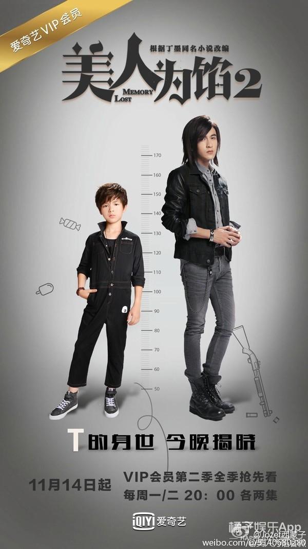 還記得《一年級·小學季》里的西蒙子嗎?他現在長這樣