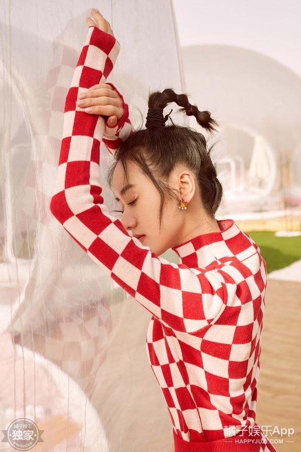 橘子街拍x袁冰妍 | 冒险主义