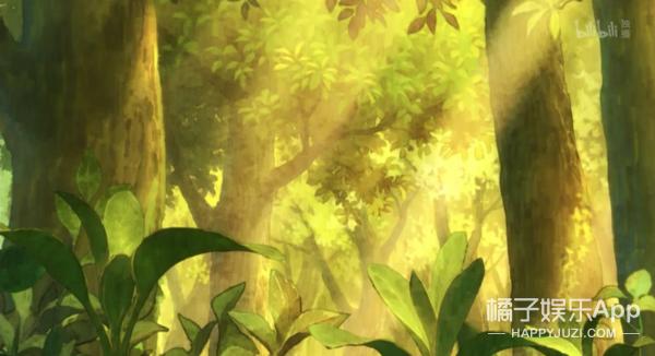 9.2分的治愈番来袭,希望有一天能跟你住在森林里!
