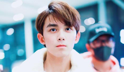少年初长成,吴磊18岁生日快乐