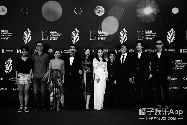 FIRST影展奖项落定,青年电影人有用板砖拍碎一切的勇气