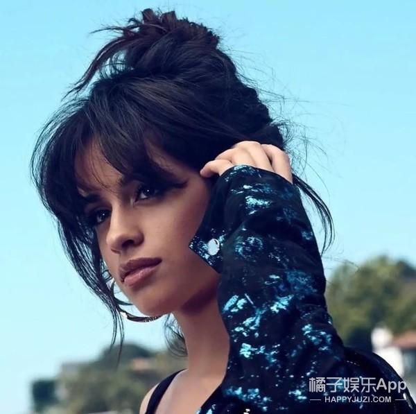 卡妹Camila新专辑登上97个排行榜第一,原因是?