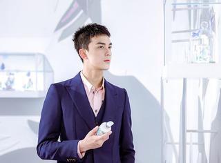 Sisley法國希思黎品牌首展開幕 攜手吳磊探尋植萃秘境