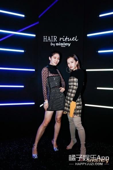 法国希思黎睿秀护发品牌创立发肌养护新概念!