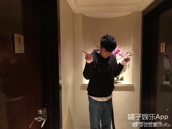 趙雅芝葉童合體唱《青春修煉手冊》古巨基自爆誤入女廁