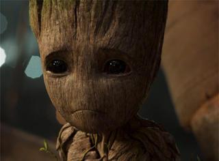 【电影神评论】我想要一个长不大的树宝宝!