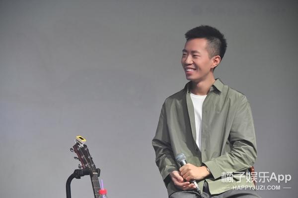 音乐唱作人郑兴北京谈唱会 诠释生命历程中的《眼泪博物馆》