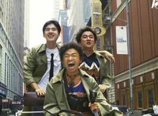 时代广场驾马车还有纽约警车开路,《唐探2》真是有钱又疯狂